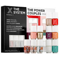 Formula X The Power Couples- 4 Mani/Pedi Duos