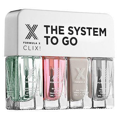 Formula X The System To Go Thrilling