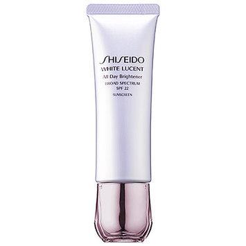 Shiseido White Lucent All Day Brightener SPF 22