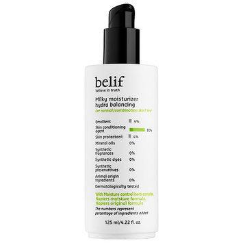 belif Milky Hydra Balancing Moisturizer 4.22 oz