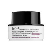 belif Moisturizing & Firming Eye Cream 0.84 oz