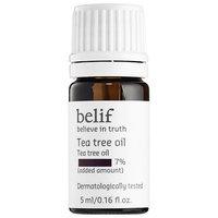 belif Tea Tree Oil 0.16 oz