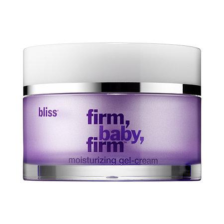Bliss Firm, Baby, Firm(TM) Moisturizing Gel-Cream