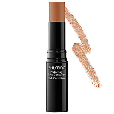 Shiseido Perfecting Stick Concealer 66 Deep 0.17 oz