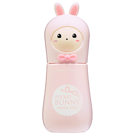 Tony Moly Pocket Bunny Moist Mist 2.03 oz