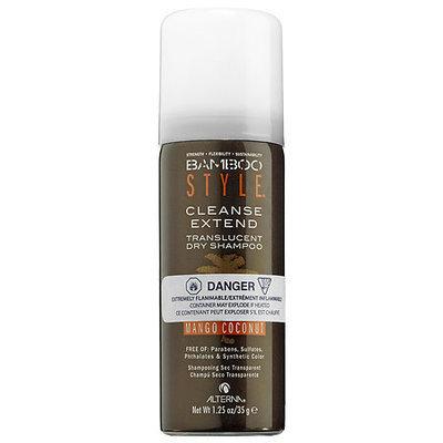 ALTERNA Haircare Cleanse Extend Translucent Dry Shampoo Mango Coconut