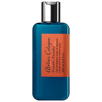 Atelier Cologne Pomelo Paradis Body and Hair Shower Gel, 265 mL