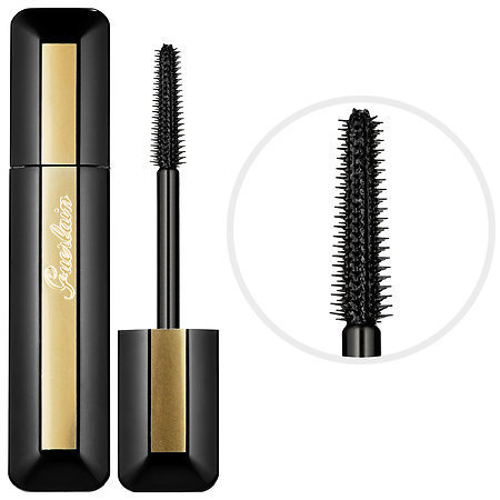 b2d51956355 Guerlain Cils D'Enfer Maxi Lash So Volume Mascara 01 Noir Reviews 2019