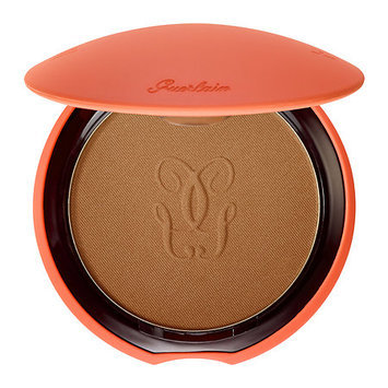 Guerlain My Terracotta Limited Edition Compact Powder, Brunette