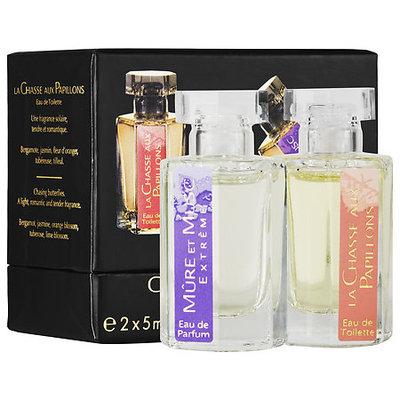 L'Artisan Parfumeur Coffret Miniatures Set