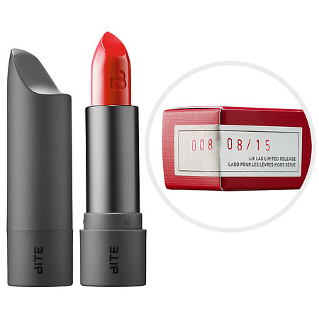 Bite Beauty Lip Lab Limited Release Creme Deluxe Lipstick Shade