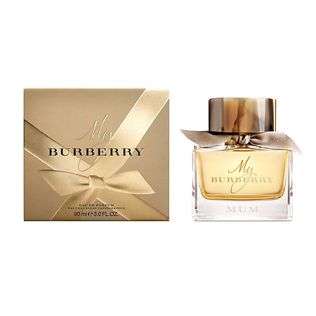 Burberry My Burberry Eau de Parfum, 3 oz - Limited Edition