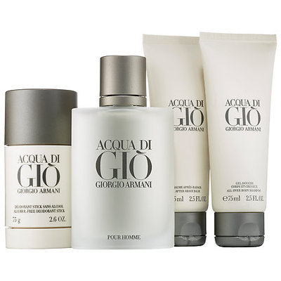 Giorgio Armani Aqua Di Gio Gift Set