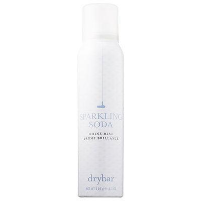 Drybar Sparkling Soda Shine Mist 4.1 oz