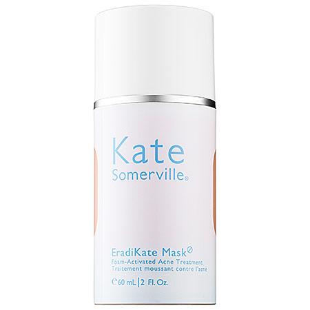 Kate Somerville EradiKate Mask Foam-Activated Acne Treatment 2 oz