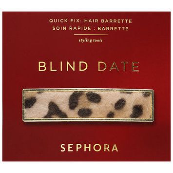 SEPHORA COLLECTION Blind Date Hair Barrette