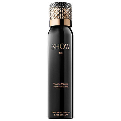 SHOW BEAUTY Lux Volume Mousse