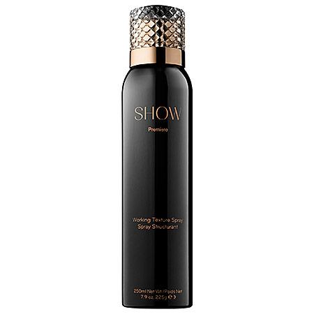 SHOW BEAUTY Premiere Working Texture Spray 7.9 oz