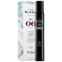 THE BLEND 06 Clean Musk 0.17 oz Pure Fragrance Oil Rollerball
