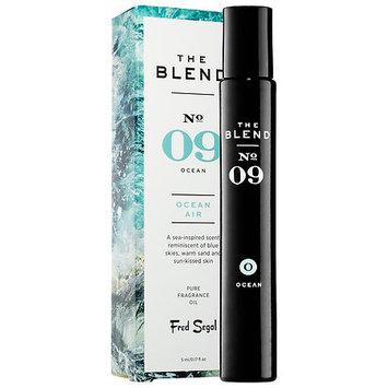 THE BLEND 09 Ocean Air 0.17 oz Pure Fragrance Oil Rollerball