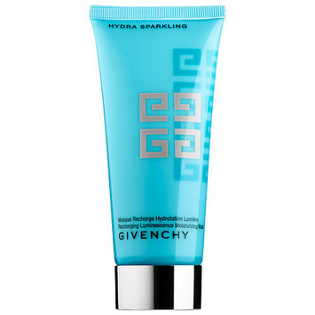 Givenchy Hydra Sparkling Recharging Luminescence Mask
