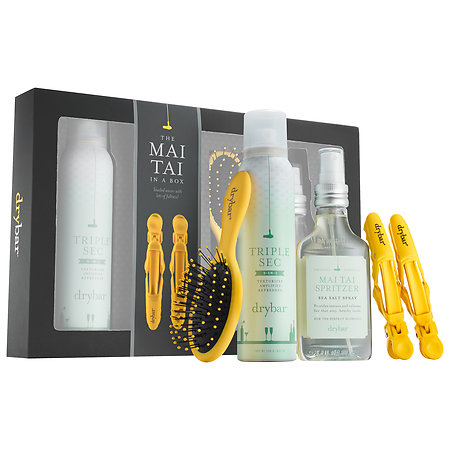 Drybar The Mai Tai in a Box