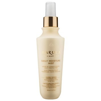 Marula Daily Moisture Mist Leave-In Conditioning Heat Protector