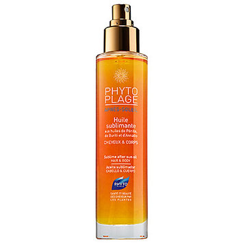 Phyto Phytoplage Sublime After Sun Hair & Body Oil