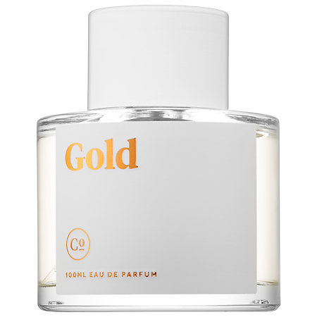 Commodity Gold Eau de Parfum Spray
