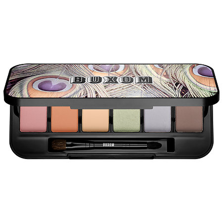 Buxom Pastel Persuasion Eyeshadow Palette