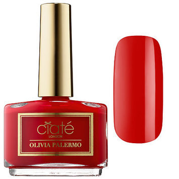 Ciate London Olivia Palermo x Ciate London Nail Collection