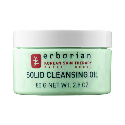 Erborian Solid Cleansing Oil 2.8 oz