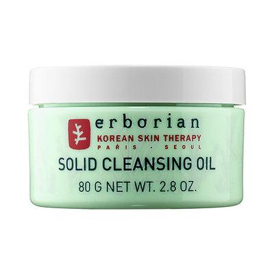 Erborian Solid Cleansing Oil 2.8 oz