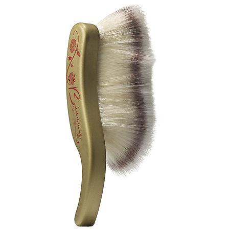 Besame Cosmetics Boudoir Long Hair Finishing Powder Brush 5.25