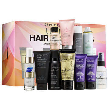 Sephora Favorites Ultimate Hair Essentials