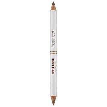 Brett Freedman Beauty Brett Brow Duo-Shade Pencil