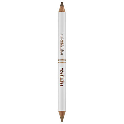 Brett Freedman Beauty Brett Brow Duo-Shade Pencil