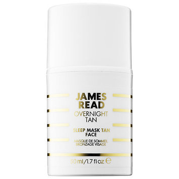 James Read Overnight Tan Sleep Mask Face, 50ml