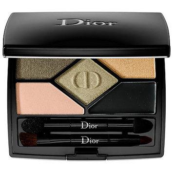 Christian Dior Dior Dior Designer 5-Colour Palette Khaki #308