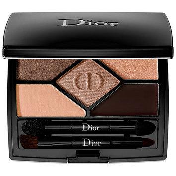 Christian Dior Dior Dior Designer 5-Colour Palette Taupe #718