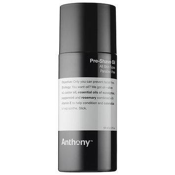 Anthony Pre-Shave Oil 2 oz