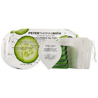 Peter Thomas Roth Cucumber De-Tox™ De-Puffing Eye-Cubes™ 6 x 0.13 oz cubes