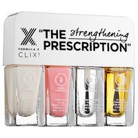 Formula X The Prescription CLIX! - Treatment Nail Polish Set Strengthening