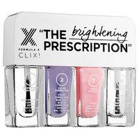 Formula X The Prescription CLIX! - Treatment Nail Polish Set Brightening