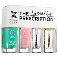 Formula X The Prescription CLIX! - Treatment Nail Polish Set Hydrating