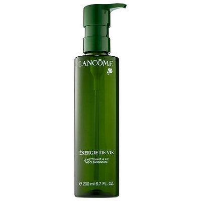 Lancôme Energie de Vie The Cleansing Oil 6.7 oz