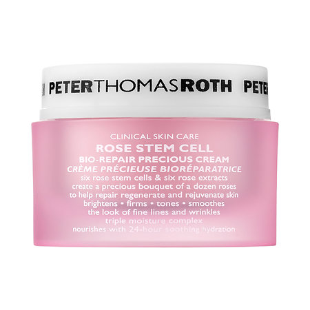 Peter Thomas Roth Rose Stem Cell Bio-Repair Cream