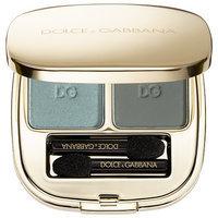 Dolce & Gabbana The Eyeshadow Smooth Eye Colour Duo Laguna