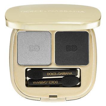Dolce & Gabbana The Eyeshadow Smooth Eye Colour Duo Femme Fatale