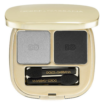 Dolce & Gabbana The Eyeshadow Smooth Eye Colour Duo Femme Fatale